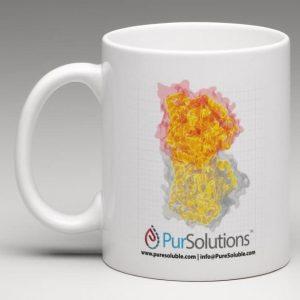 Team Tubulin Coffee Mug - 12Oz