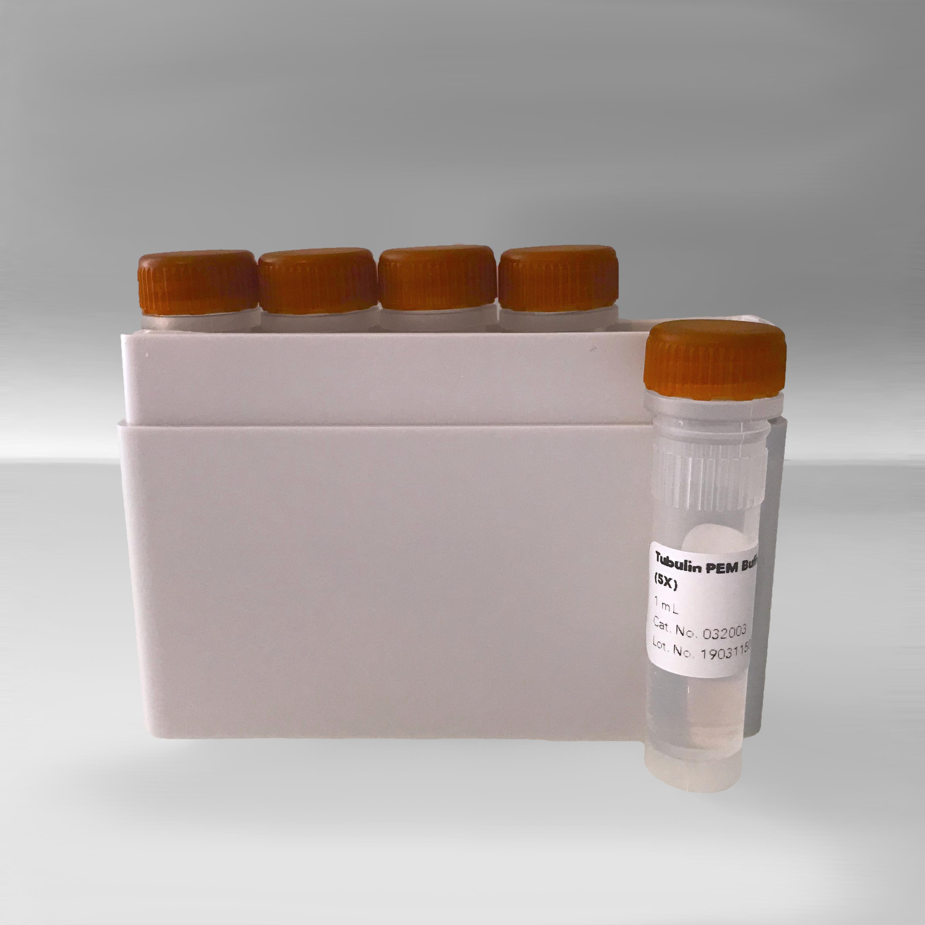 Tubulin PEM Buffer